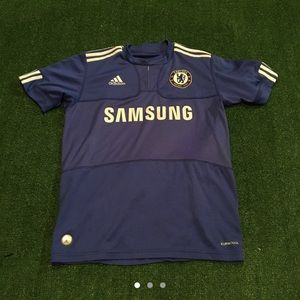 Adidas Chelsea Jersey Size Medium